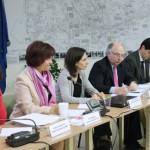 Διαβούλευση για τροποποίηση της Νομοθεσίας ΜΚΟ, Φεβρουάριος 2014